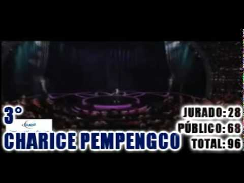 Cantantes Sorprendentes: Buscando Al Mejor 2011 (TOP 7: GANADORES)