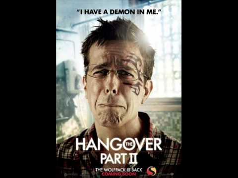 The Hangover II Soundtrack FloRida - Turn Around (5,4,3,2,1)