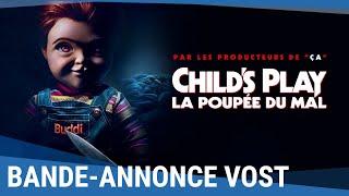 Child's play : la poupée du mal :  bande-annonce VOST