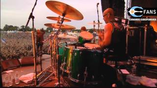 Europe - The Final Countdown (Best of Festivals 2010 - Best of Rock)