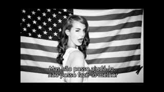 Lana Del Rey - Shades of Cool - Legendado