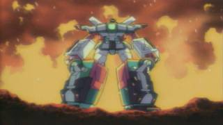 Robots In Disguise - 25 - Ultra Magnus: Forced Fusion! 3/3 HD