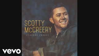 Scotty McCreery - Barefootin' (Audio)