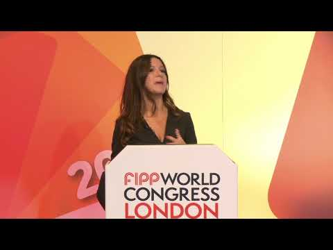 FIPP World Congress 2017: Kathleen Saxton, The Lighthouse Company