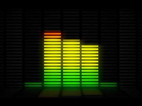 Everlasting Light 3d Volume Bar Animation Youtube