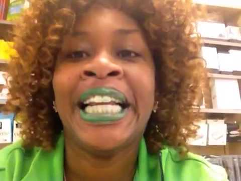 Still waiting at the Apple Store - Glozell