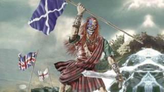 Iron Maiden - The Clansman