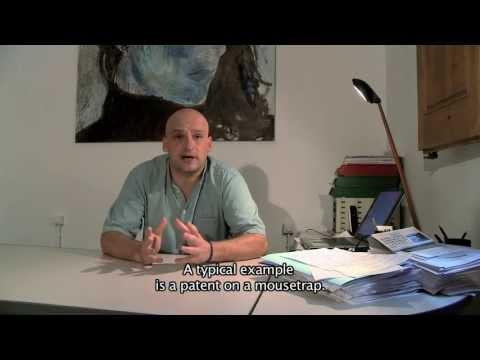 Análisis de patentes con tecnología TOPAS