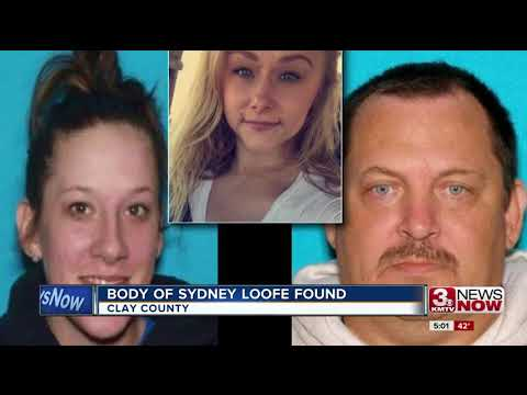 Sydney Loofe case: FBI, LPD suspect foul play