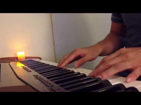 最幸福的事 / 梁文音 Piano Cover