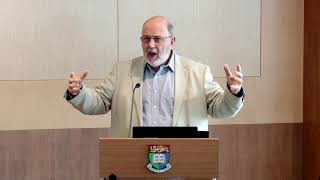 Life's Biggest Questions - Prof NT Wright