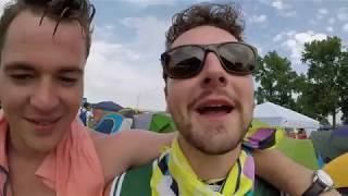 Firefly 2017 Offical Aftermovie