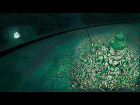 Sano ibuki / emerald city (Official Audio Movie)