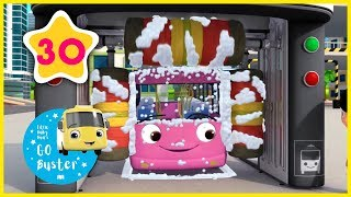 Wheels on the Bus - Part 8 | Little Baby Bus Comp | Nursery Rhymes | Baby Songs | #wheelsonthebus