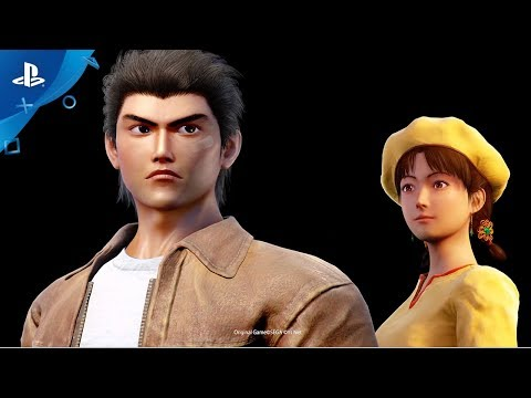Shenmue III Video Screenshot 1