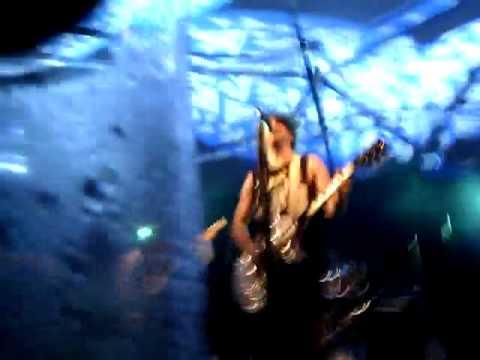 MODERATTO - (Metallica Y AC/DC) cover y en vivo!!!!!!!!!!!!