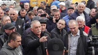Владикавказ: водители маршруток рискуют остаться без работы