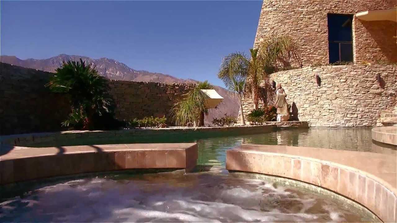 2399 Southridge Drive Palm Springs California Luxury