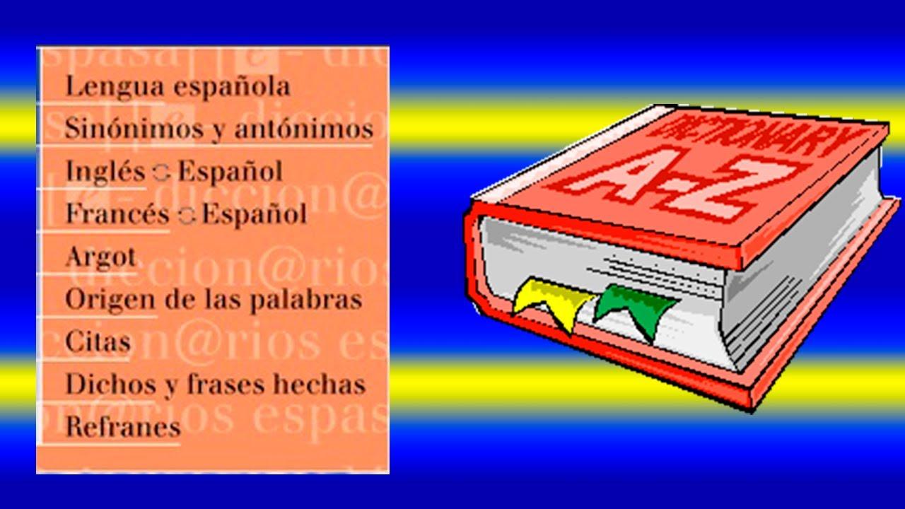 Descargar Diccionario Para Pc просмотр Online смотреть онлайн