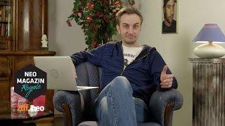 Die große Kommentare-Kommentier-Show – Folge 04