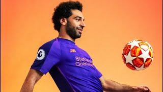 The Egyptian King - Mohamed Salah - 2018/19 season