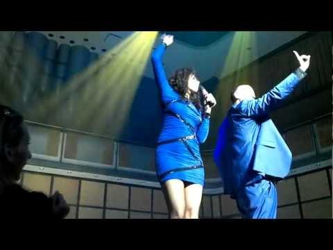 Потап и Настя Каменских - В натуре Toronto April 20, 2012