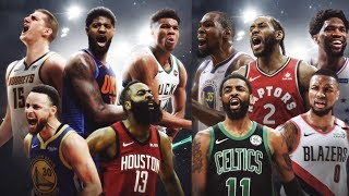 2018-19 All NBA 1st Team Revealed! Snubs and Surprises!