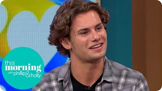 Love Island: Joe Garratt on the Public's Perception of His Time in the Villa | This Morning