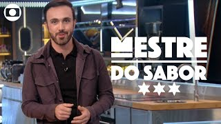 Mestre do Sambor: conheça o chef Leo Paixão