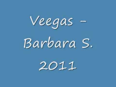 Veegas Barbara S. 2011