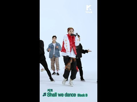 Let's Dance: Block B(블락비)_ZICO(지코 직캠ver.)