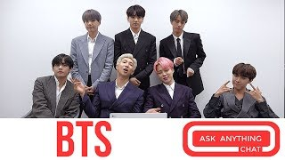 BTS PRONOUNCE ASHLEY NICOLETTE FRANGIPANE (Halsey)