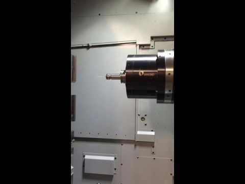 Makino A61NX CNC Horizontal Machining Center at www.machinesused.com