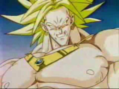 goku vegeta trunks gohan vs freeza cell kid boo broly ...