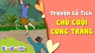 Truyện Cổ Tích Việt Nam - Chú Cuội Cung Trăng | Kể Chuyện Bé Nghe