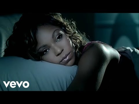 Ashanti - Rain On Me (Official Video)