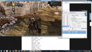 Dark souls 2 Tutorial on how to give yourself equipment on PC with cheat engine