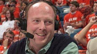 Auburn Radio Announcer Rod Bramblett Tribute