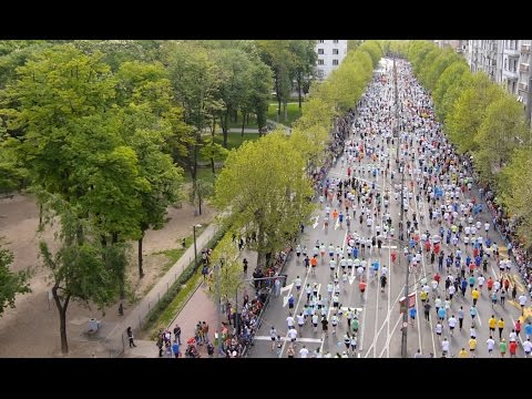Boston Marathon: Find Your Finish Line