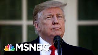 The Truth Bomb Has Been Detonated   Deadline   MSNBC