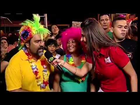 Baixar Daniela Mercury comanda pré Carnaval