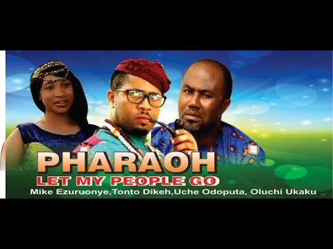 Pharaoh Let My People Go 1