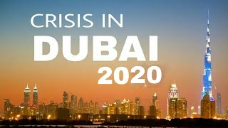 Crisis in Dubai: Everything You Need to Know | Why No One Openly Talking About it?