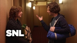 Awkward Flirts - SNL