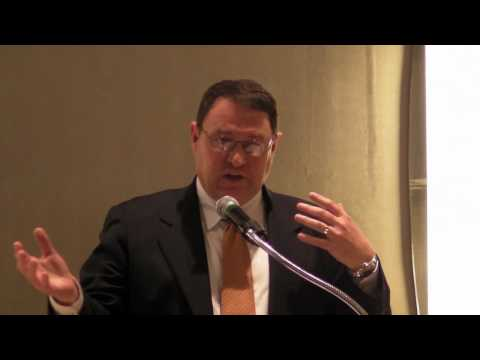 Spectrum Reform Conference, Larry Strickling (NTIA)