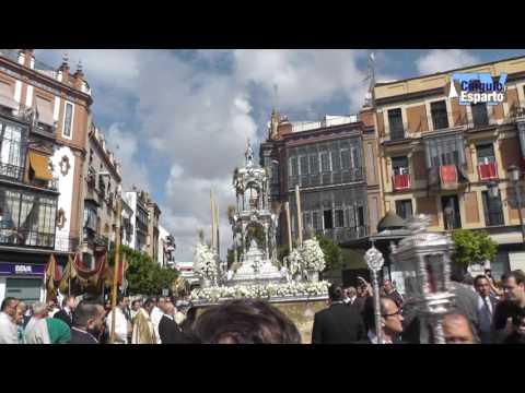 Procesión del Corpus Christi de Triana