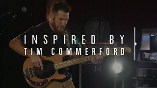 Ernie Ball Music Man: Inspired By Tim Commerford