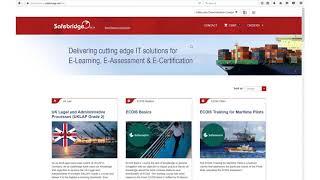 safebridge information video