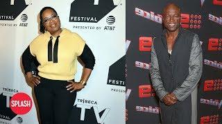 Singer Seal Lashes Out at Oprah | Daily Celebrity News | Splash TV