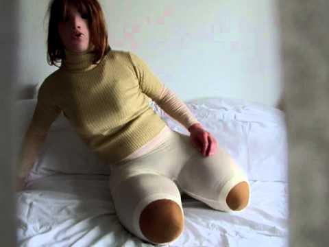 Русскиеи женщины ампути на протезах